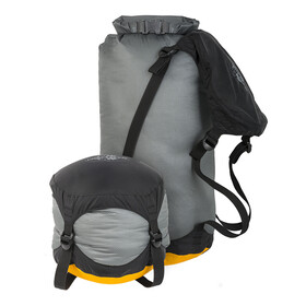 Sea to Summit Ultra-Sil eVent Compression Dry Sack M grey